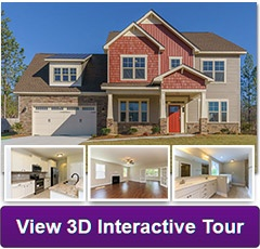 View The Beaufort Craftsman 3D Tour