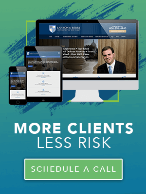 More Clients. Less Risk.