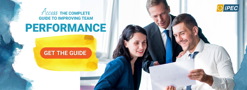 Get the Complete Guide to Improving Team Performance