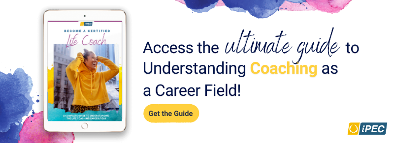 Access the ultimate guide to understanding coaching as a career field