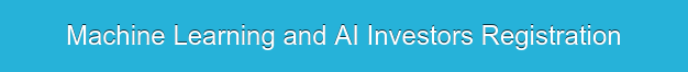 Machine Learning and AI Investors Registration