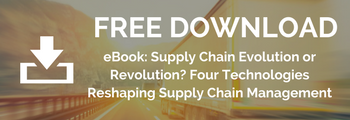 Free Download eBook Supply Chain Evolution or Revolution