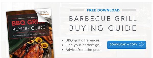 BBQ Grill Buying Guide