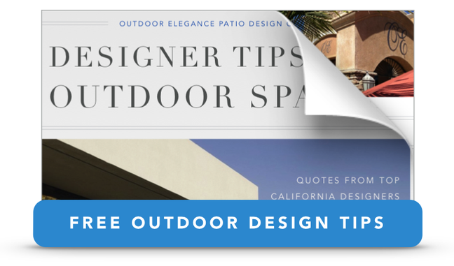 Designer Tips For Outdoor Spaces
