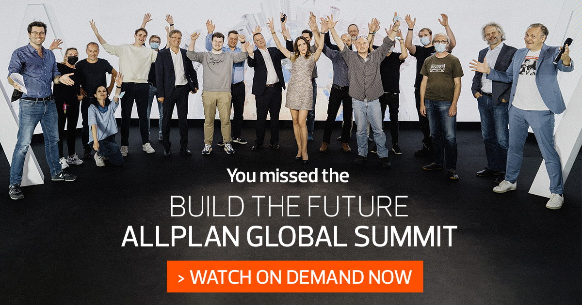 ALLPLAN Global Summit