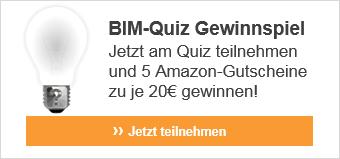 BIM-Quiz Gewinnspiel teilnehmen