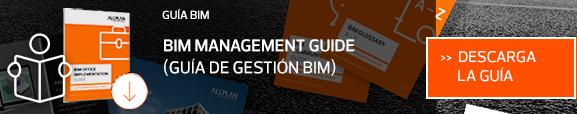 Guía de Gestión BIM (BIM Management Guide)