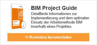 BIM Project Guide kostenlos herunterladen!
