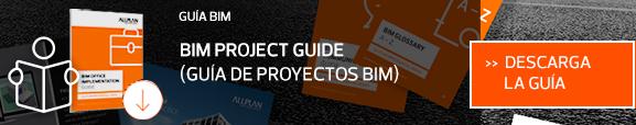 Guía de Proyectos BIM (BIM Project Guide)