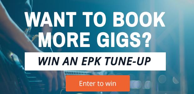 Win an EPK Tune Up