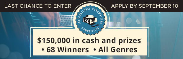 ISC Ends Soon!