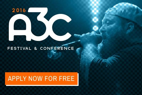 Apply to A3C 2016