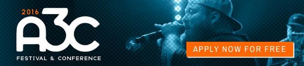 A3C Hip Hop Festival 2016
