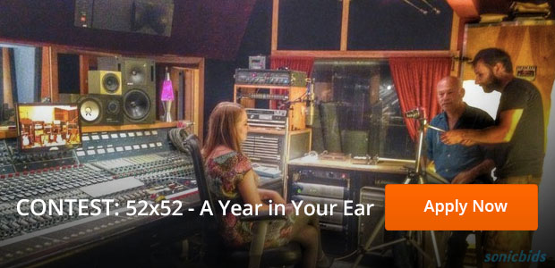 A Year in Your Ear