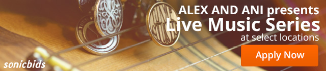 Play Live in an Alex and Ani Store