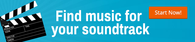 Find music for TV and film soundtracks
