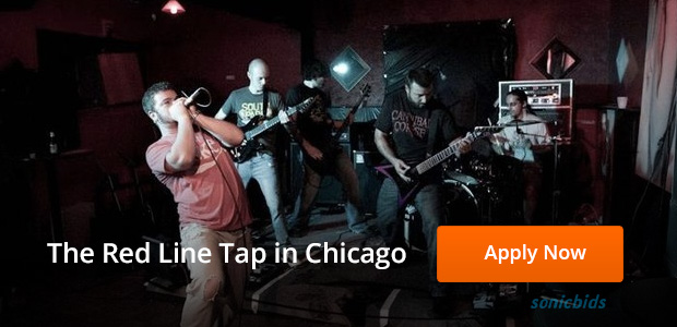 Red Line Tap in Chicago