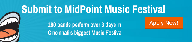 Perform at MidPoint Music Festival