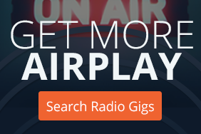 Get More Airplay