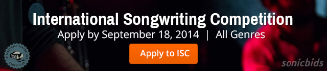 Apply to ISC