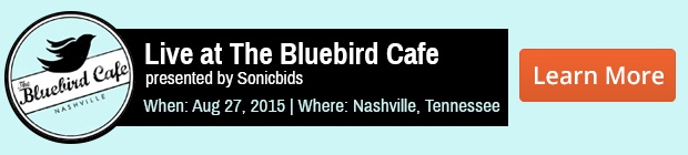 Play Bluebird Cafe in Nashville