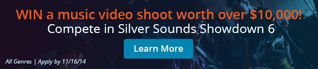 Win a Music Video Shoot