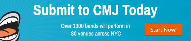 Perform at CMJ Music Marathon