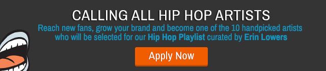 Hip Hop Playlist Feature
