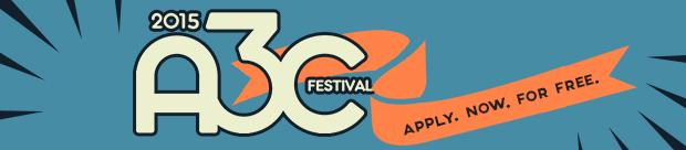 A3C Festival 2015
