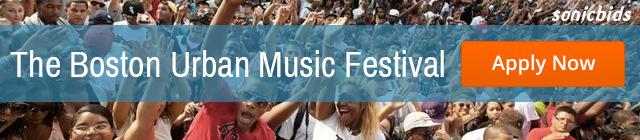 Boston Urban Music Festival