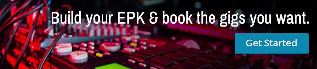 Build Your EPK