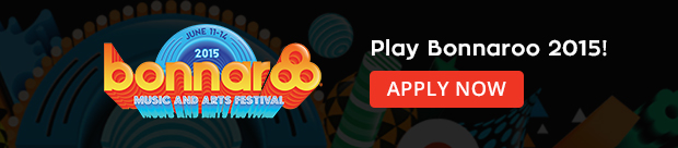 Play Bonnaroo!