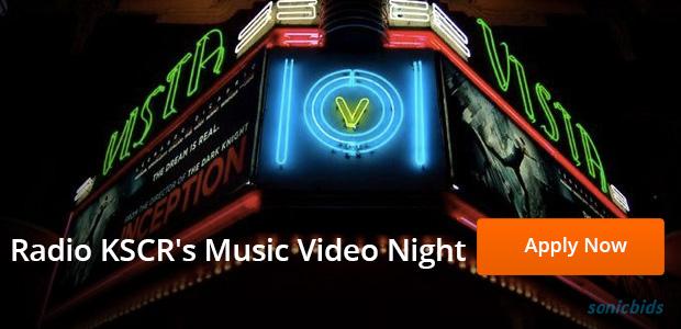 KSCR Music Video Night