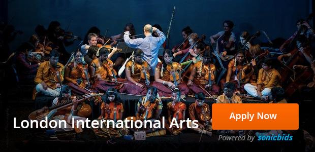 London international Arts