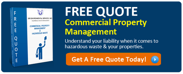 Commercial Property Management Free Quote