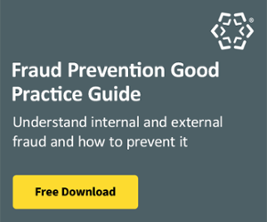 Fraud Prevention Good Practice Guide