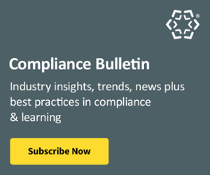 Compliance Bulletin - Subscribe