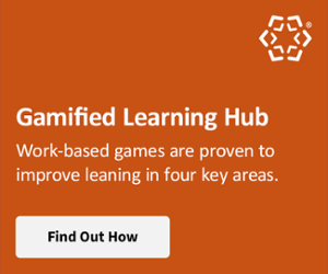 Gamified Learning Hub