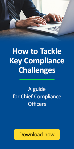 How to Tackle Key Compliance Challenges
