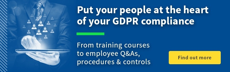 GDPR-compliance-training