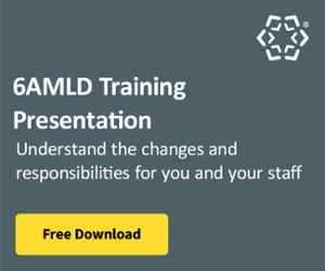6AMLD Training Presentation
