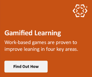 Gamified Learning Brochure