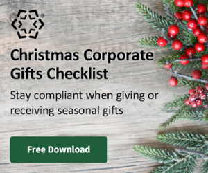 Christmas Corporate Gifts Checklist