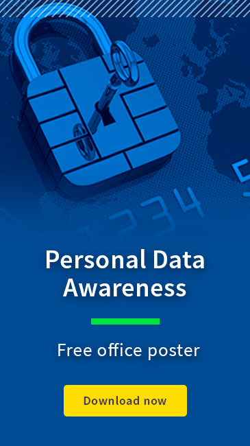 Personal Data Awareness