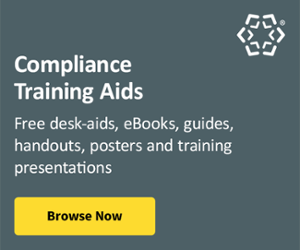 Free Compliance Training Aids