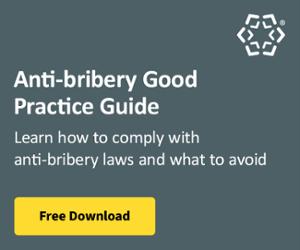 Anti-bribery Good Practice Guide