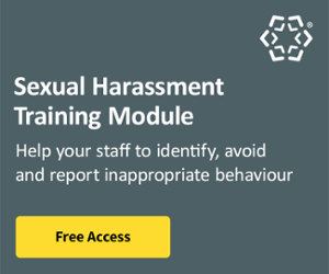 Sexual Harassment Training Module