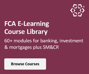 FCA E-learning Course Library
