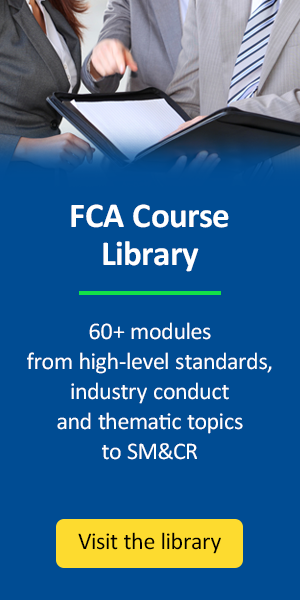 FCA Course Library