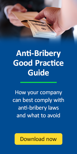 Anti-bribery Good Practice Guide
